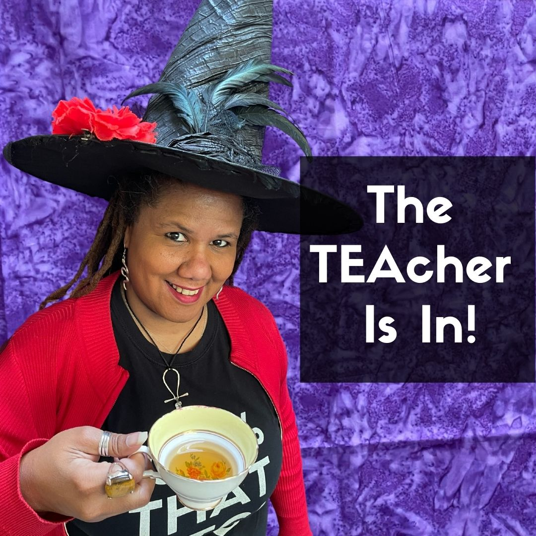 witch mentorship teacher