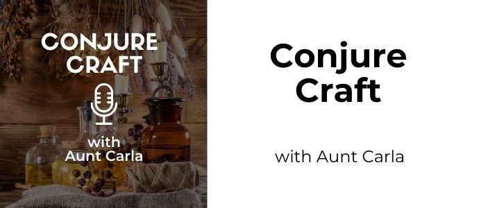 Conjure Craft