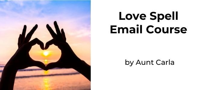 Love Spell Email Course