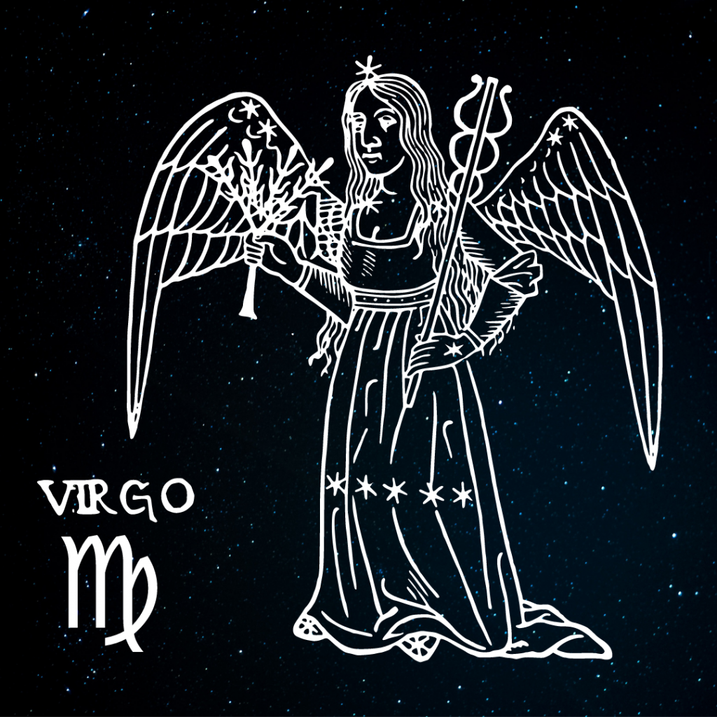 new moon in virgo maiden